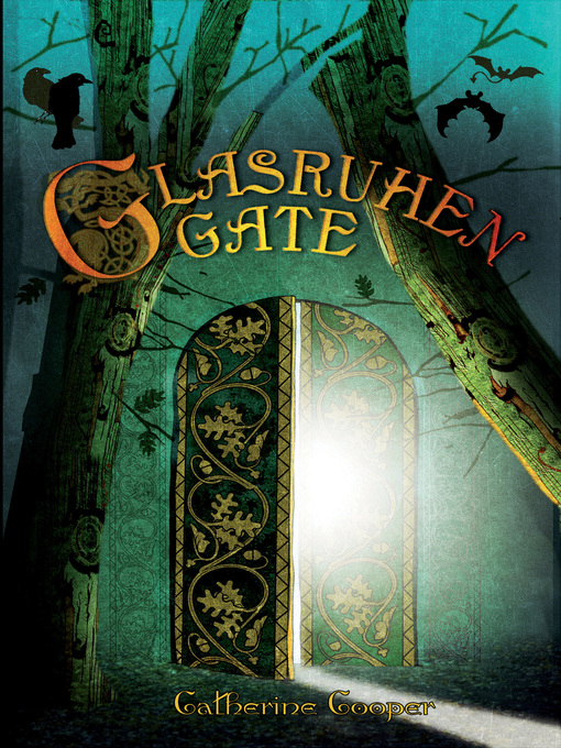 Glasruhen Gate (eBook): The Adventures of Jack Brenin, Book 2