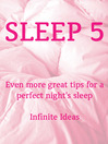 Sleep 5 (eBook)