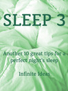 Sleep 3 (eBook)