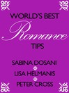World's Best Romance Tips (eBook)