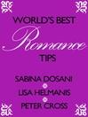 World's Best Romance Tips (eBook)
