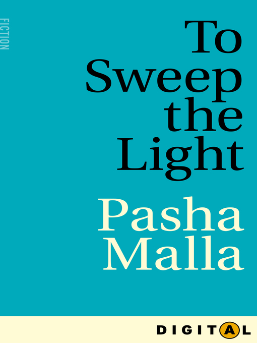 To Sweep the Light (eBook)