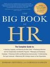 The Big Book of HR (eBook)