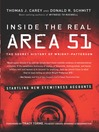 Inside the Real Area 51 (eBook): The Secret History of Wright-Patterson