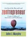 Zentrepreneur (eBook): Get Out of the Way and Lead