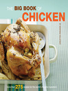 The Big Book of Chicken (eBook): Over 300 Exciting Ways to Cook Chicken