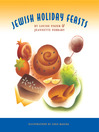 Jewish Holiday Feasts (eBook)