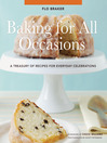 Baking for All Occasions (eBook)