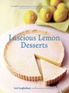 Luscious Lemon Desserts (eBook)