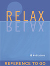 The Relax Deck (eBook): 50 Meditations