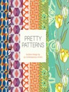 Pretty Patterns (eBook): Surface Design by 25 Contemporary Artists
