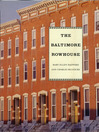 Baltimore Rowhouse (eBook)