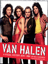 Van Halen (eBook): A Visual History: 1978-1984