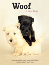 Woof (eBook): I Love Dogs
