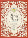 Giving Thanks (eBook)