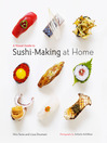 A Visual Guide to Sushi-Making at Home (eBook)