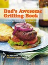 Dad's Awesome Grilling Book (eBook)