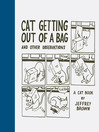 Cat Getting Out of a Bag and Other Observations (eBook)