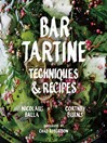 Bar Tartine (eBook): Techniques and Recipes