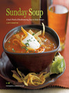 Sunday Soup (eBook): A Year's Worth of Mouthwatering, Easy-to-Make Recipes