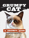Grumpy Cat (eBook): A Grumpy Book