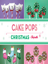 Cake Pops Christmas (eBook)