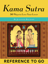The Kama Sutra Deck (eBook): 50 Ways to Love Your Lover
