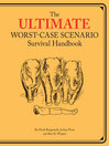 The Ultimate Worst-Case Scenario Survival Handbook (eBook)
