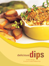 Delicious Dips (eBook)
