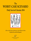Worst Case Scenario 2014 Daily Calendar (eBook)