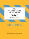 Meetings (eBook)