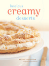 Luscious Creamy Desserts (eBook)