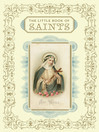 The Little Book of Saints (eBook)