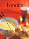 Fondue (eBook)
