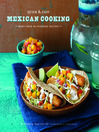 Quick & Easy Mexican Cooking (eBook): More Than 80 Everyday Recipes