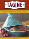 Tagine Deck (eBook): 25 Recipes for Slow-Cooked Meals