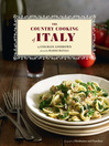 Country Cooking of Italy (eBook)