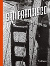 San Francisco, Portrait of a City (eBook): 1940-1960