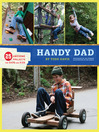 Handy Dad (eBook): 25 Awesome Projects for Dads and Kids