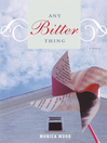 Any Bitter Thing (eBook)