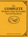 The Complete Worst-Case Scenario Survival Handbook (eBook)