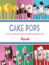 Cake Pops (eBook)