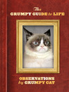 The Grumpy Guide to Life (eBook): Observations from Grumpy Cat