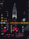 New York (eBook): Finger Paintings by Jorge Colombo