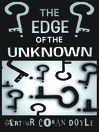 Edge of the Unknown (eBook)