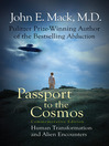 Passport to the Cosmos (eBook)
