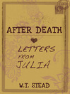After Death (eBook): Letter from Julia