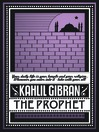 The Prophet (MP3)
