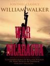 War in Nicaragua (eBook)