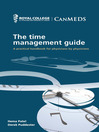 The Time Management Guide (eBook): A Practical Handbook for Physicians by Physicians